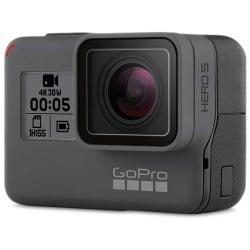 GoPro Hero5 4K Action Camera for $335