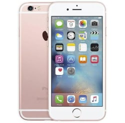 Refurb Unlocked iPhone 6s Plus 16GB GSM Phone $330