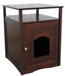 Zoovilla Cat Washroom/Night Stand from $74