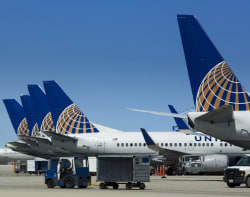 United Airlines Summer & Fall Fares from $42 1-Way