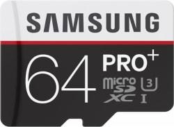 Samsung 64GB UHS-I Class 10 microSDXC Card for $25
