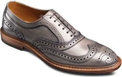 Allen Edmonds Men's Neumok Wingtip Oxfords $177