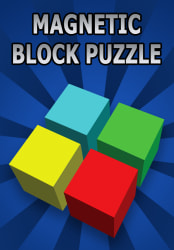 Magnetic Block Puzzle for iOS for free