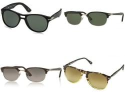 Persol Unisex Sunglasses for $79