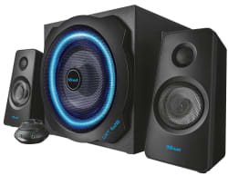 Trust Gaming GXT 628 120W Speakers for $32