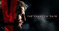 Metal Gear Solid V: Phantom Pain for PS4, PS3 $10