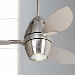 "Casa Vieja 36"" Revolve Ceiling Fan for $150"