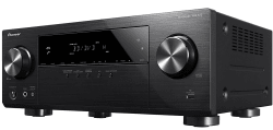 Pioneer 5.1-Channel Home Theater Receiver for $199