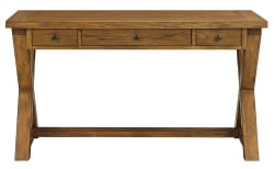 Anderson Solid Wood Writing Desk from $200