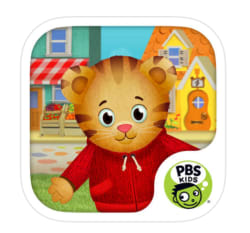 Daniel Tiger's Neighborhood for iPhone, iPad free
