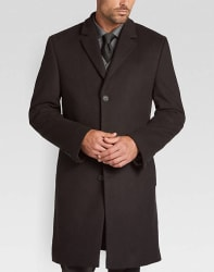 Men's Outerwear at Men's Wearhouse: 60% off
