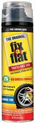 Fix-A-Flat 20-oz. Eco Aerosol Tire Inflator $12