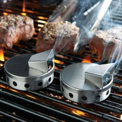 Sur La Table Smoke Puck 2-Pack for $9