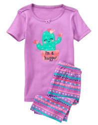 Gymboree Kids' 2-Piece Gymmies at Spring from $6