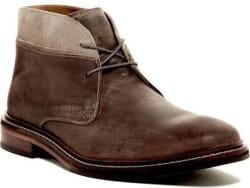 Cole Haan Men's Benton Welt Chukka Boots for $75