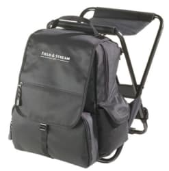 Field & Stream Folding Chair Back Pack for $20
