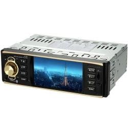 "4"" Universal Car Radio MP5 Player for $29"