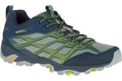 Merrell Men's Moab FST Men's Hiking Shoes $44