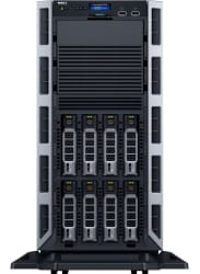 Dell PowerEdge T330 Skylake Xeon 3GHz Server $639