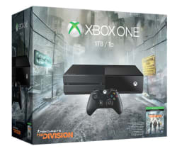 Refurb Xbox One 1TB The Division Bundle for $159