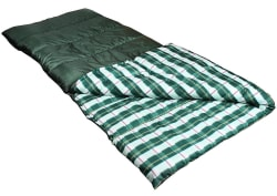 Northwest Territory XL Oversized Sleeping Bag $15