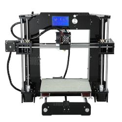 Anet A6 3D Desktop Printer Kit for $180