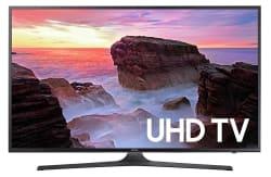 "Samsung 65"" 4K HDR Smart TV, $450 Dell GC $1,200"