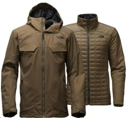 The North Face Initiator 3-in-1 Jacket for $246