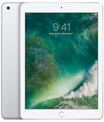 "New Apple iPad 9.7"" 128GB WiFi Tablet for $360"