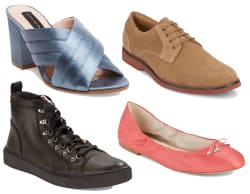 Lord & Taylor Shoe Clearance: Up to 70% off