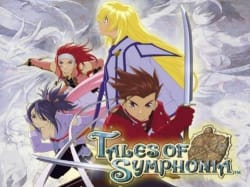Tales of Symphonia for PC for $5