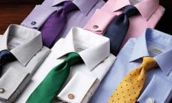 Charles Tyrwhitt Men's Clearance Shirts for $27