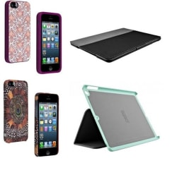 Cell Phone/Tablet Cases at TechRabbit: 30% off