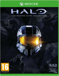 Halo: Master Chief Collection for Xbox One for $10