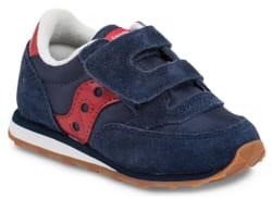 Saucony Kids' Jazz Hook & Loop Sneakers for $22