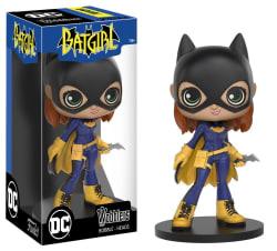 Funko Wobbler: DC Comics Modern Batgirl for $5