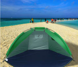 Tomshoo Outdoor Sports Sunshade Tent for $14
