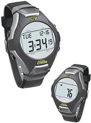 Skechers GoWalk Heart Rate Monitor Watch for $11 + pickup at Staples