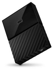 WD 2TB USB 3.0 External Hard Drive for $69