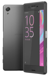 Unlocked Sony Xperia X 32GB Smartphone for $250