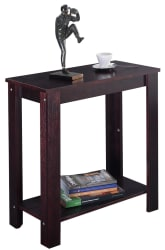 Costway Chair Side Table for $36