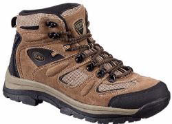 RedHead Men's McKinley Hikers for $20