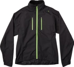Cannondale Men's Cloudburst Rain Jacket for $52