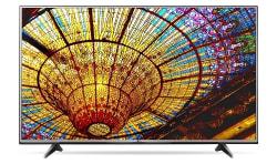 "LG 60"" 4K 120Hz LED LCD UHD Smart TV for $500 + pickup at Target"