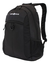 "SwissGear Student 15"" Laptop Backpack for $10"