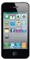 Open-Box Unlocked iPhone 4 8GB GSM Smartphone $65
