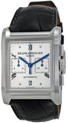 Baume & Mercier Men's Automatic Watch for $2,345