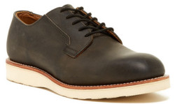 Red Wing Men's Postman Oxford Shoes for $130