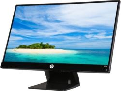 Refurbished HP 1080p LED LCD Displays from $90