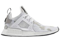 adidas Men's NMD XR1 Duck Camo Sneakers $127